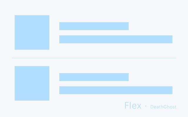 flex布局