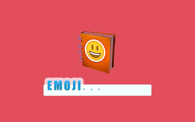 借助ES6中export和import通过execCommand方法实现一个可插入emoji表情的简易消息窗口