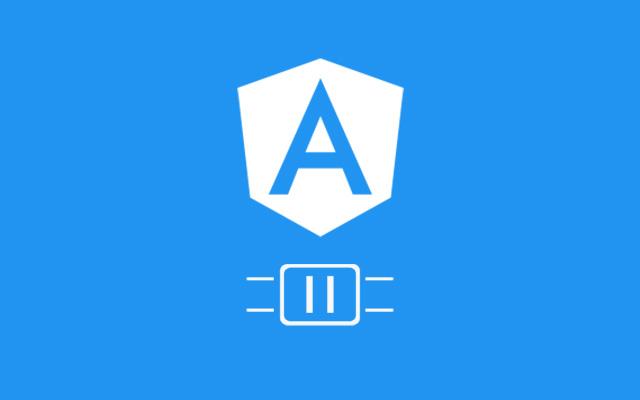 angular操作DOM中的滚动条 自动滚动到底部示例