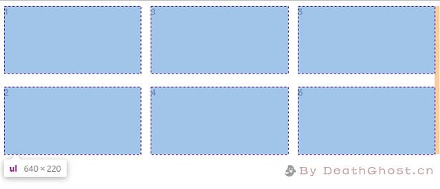 CSS Grid 网格布局 grid-auto-flow