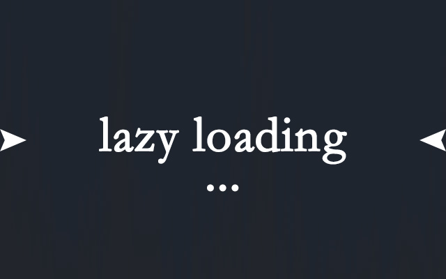 """浏览器图片属性loading=""""lazy""""延迟请求加载资源"""