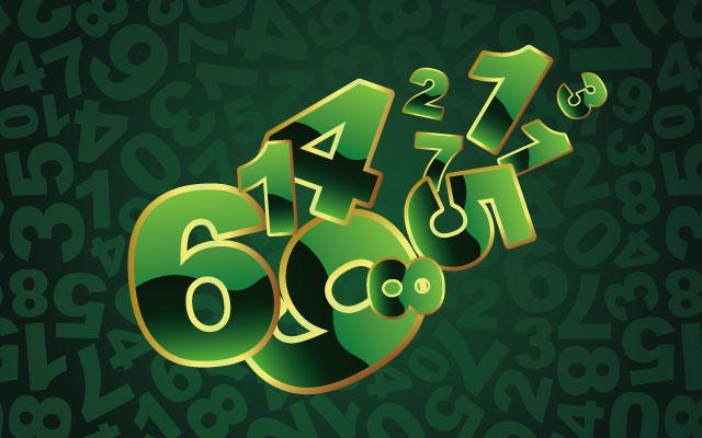 数字的诱惑 - 手机号码之手机靓号、情侣号码与手机号码测吉凶